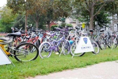 Dero Bike Racks