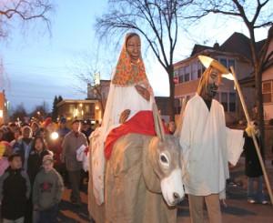 La Natividad Returns