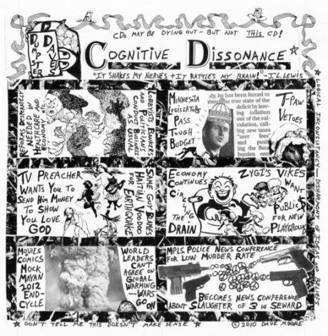 February 2010 Dave's Dumpster