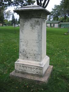 The Hankinson Family