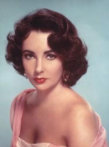 Elizabeth Taylor, February 27, 1932 – March 23, 2011