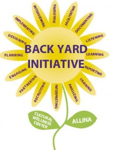 There Is TRUTH TO TELL ON KFAI About the Backyard Initiative