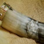 frankvinsondrinkinghorn