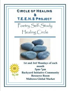 Circle of Healing & T.E.E.N.S.