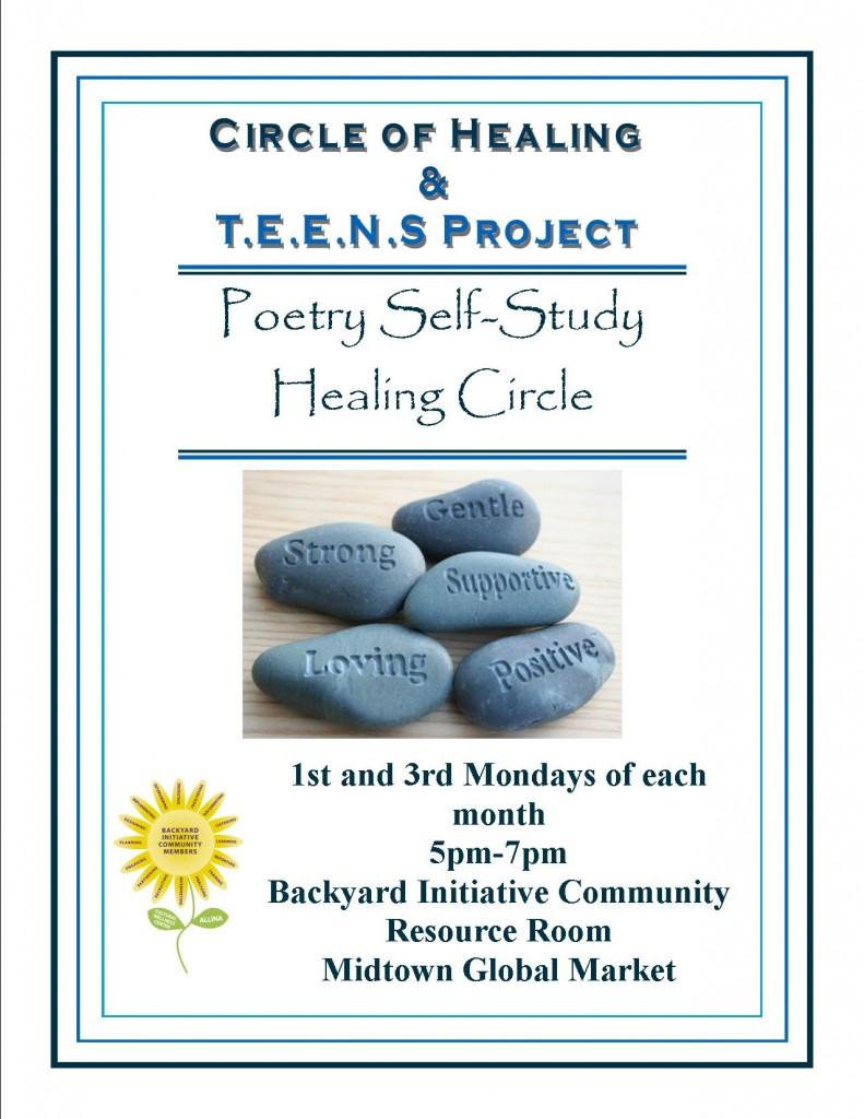 poetryhealingcircle