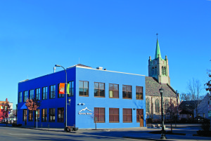 Dream Come True: New National Center for Norway  in America