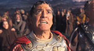 """""""Hail Caesar"""""""