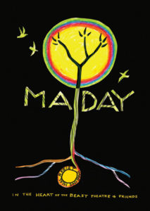MayDay is Sunday, May 6th!