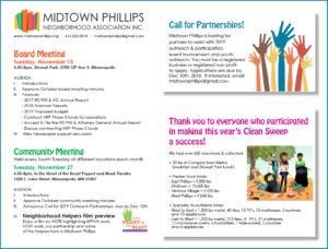 Midtown Phillips – November 2018