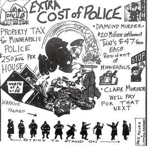 Cartoon June 2019