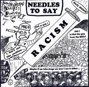 Cartoon September 2019