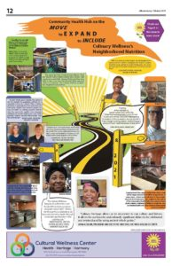 Cultural Wellness Center