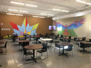 AICDC's New Shelter Homeward Bound Opens To Serve in Minneapolis!