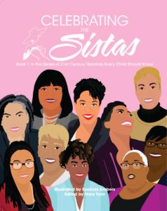 "New Book Casts Loving SPotlight on the ""Sistas"""