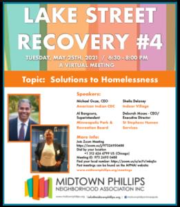 Midtown Phillips Neighborhood News
