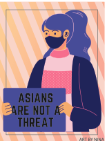 Stop the Violence against Asian Americans