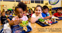 Free Meals and Snacks for Kids