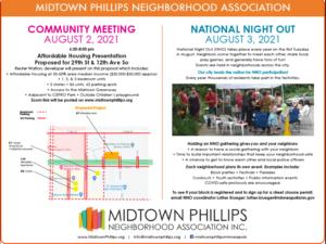 Midtown Phillips News
