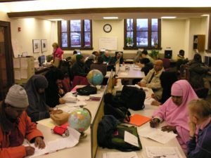 Hennepin County Library Permanently Closes the Franklin Learning Center