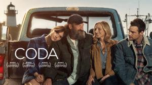 Movie Corner: Coda