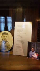 Kindertransport and The Story is Here at American Swedish Institute
